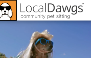 LocalDawgs: New Mobile App Helps Connect Local Pet Owners
