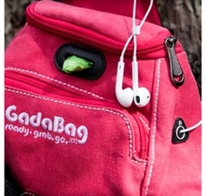 GADABAG: THE BEST DOG WALKING KIT EVER IS LIVE ON KICKSTARTER