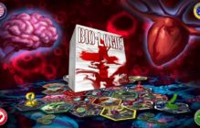 Gaia Game Studios Announces Bio-Logic: Microscopic Domination Kickstarter Launch