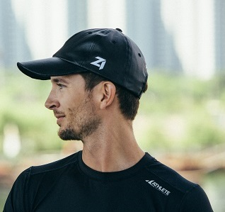 ZEROI: VERSATILE HAT WITH BONE CONDUCTION TECHNOLOGY, NOW AVAILABLE ON KICKSTARTER