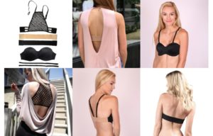 The Bra Lab is Funding Interchangeable Bras of the Future on Kickstarter