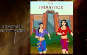 The Inquisitor Launches On Crowdfunder