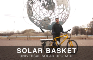 House of Mohist Inc. Launches Kickstarter Campaign for Universal Solar Upgrade