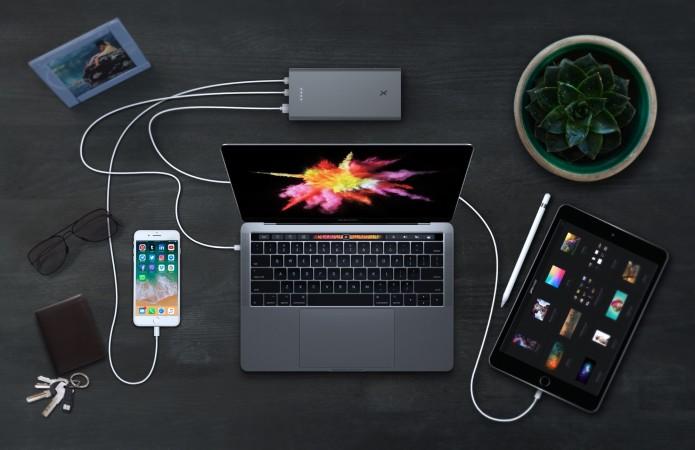 Swift One: World's Most Versatile USB-C Power Bank
