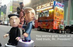 Very Important Puppets, The World's Only Satirical, Politically-Incorrect Digital Assistants, Launch On Indiegogo