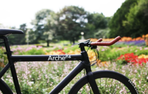 Arche: Ottawa-Based Thales Motors Launches Indiegogo Campaign for Minimalistic E-Bike